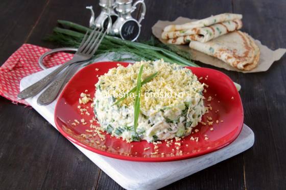 Вкусные рецепты маринованных огурцов
