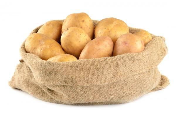 Как на самом деле нужно хранить картошку, чтобы она не испортилась до следующего урожая