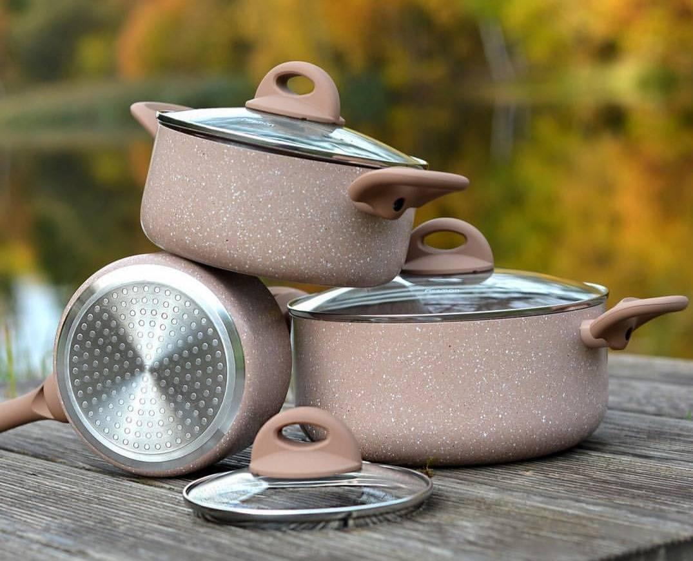 Какое покрытие сковороды лучше – независимый обзор и советы по выбору
