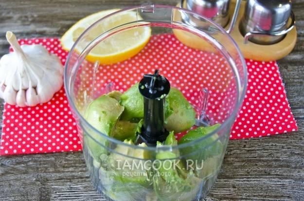 Рецепты смузи из авокадо, или заряда бодрости на весь день