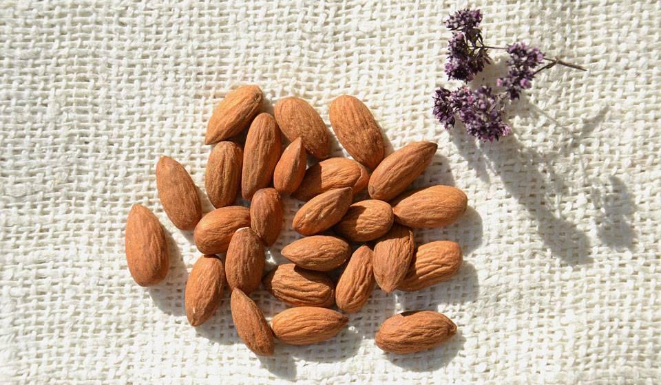 Сколько можно есть миндаля в день и почему нельзя употреблять много орешков? последствия превышения дозы
