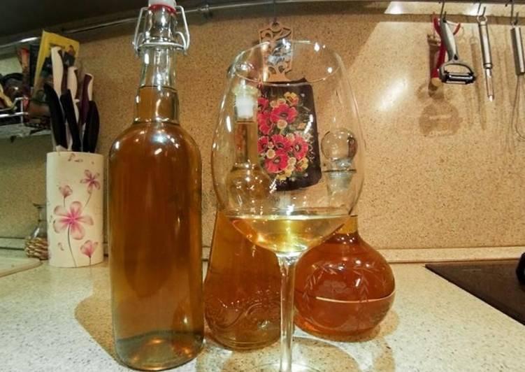 Рецепты вина из забродившего варенья