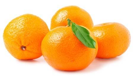 Чем полезно мандариновое масло?