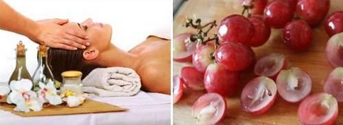 Виноградные косточки в народной медицине и косметологии