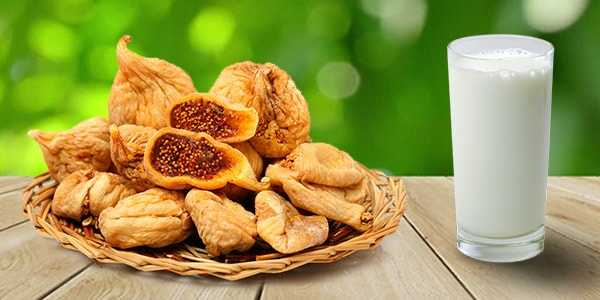 Инжир: калорийность, состав, польза и вред