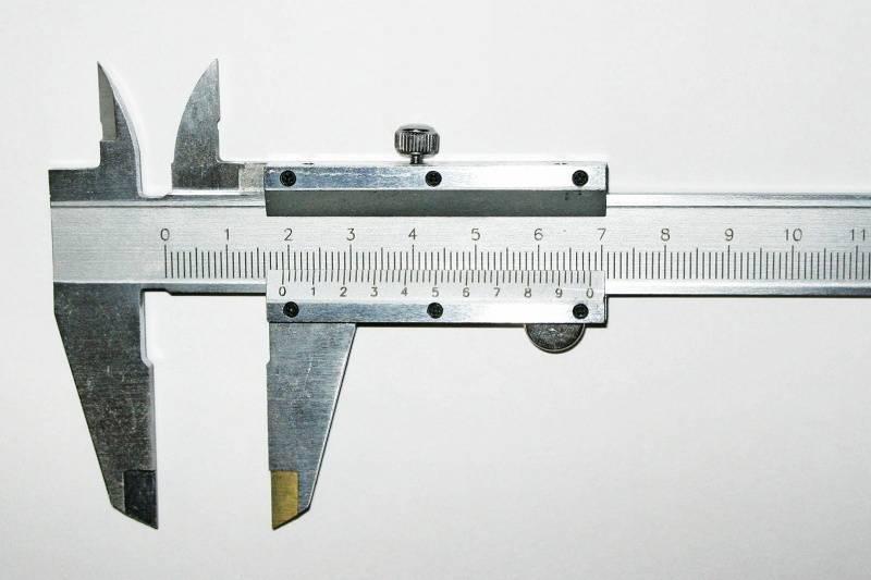 Топ-5 точных штангенциркулей из aliexpress