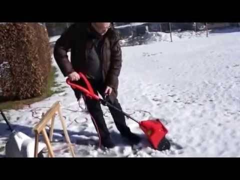 Шнековый снегоуборщик своими руками – отличное устройство и сэкономленные деньги