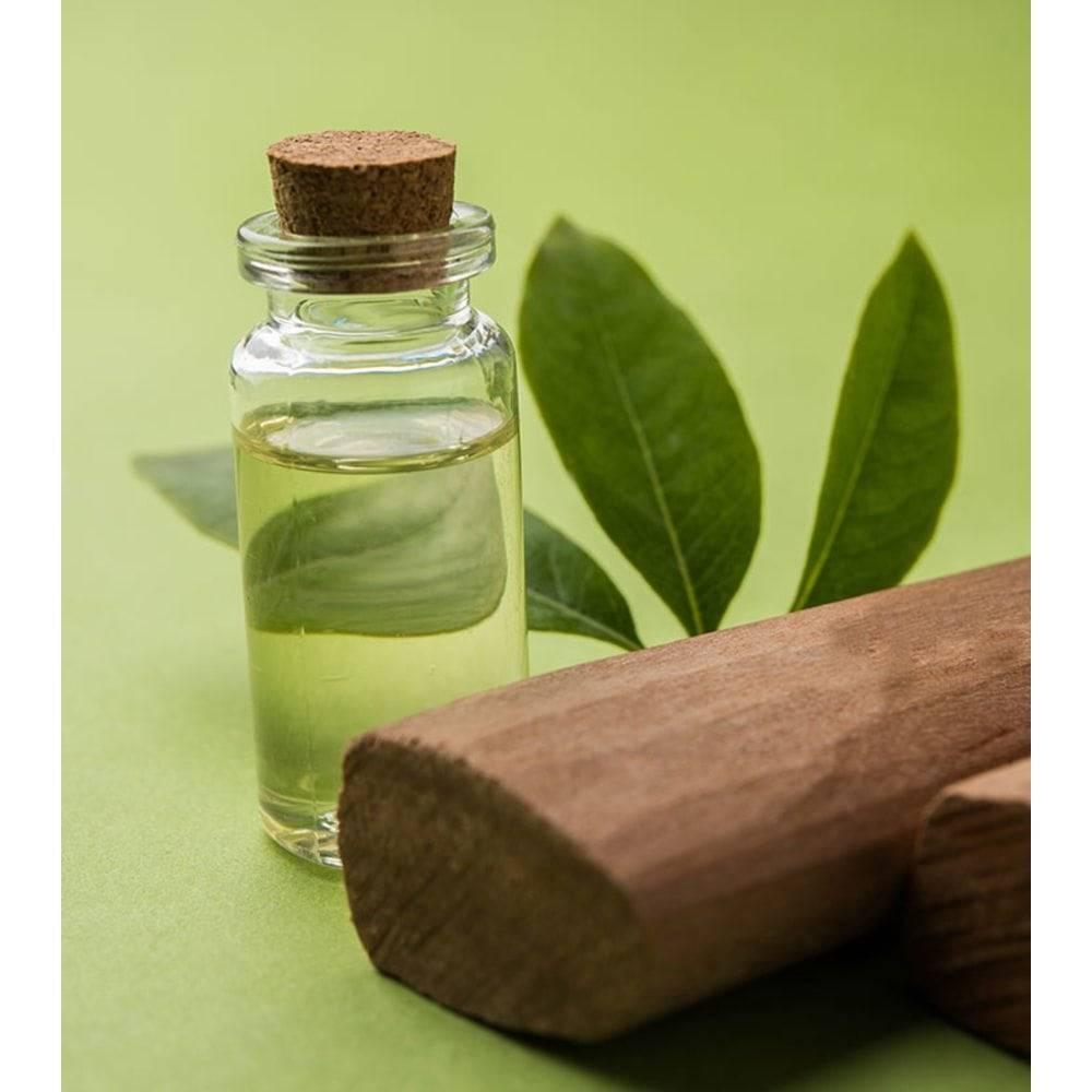Эфирное масло сандала: полезные свойства и области применения