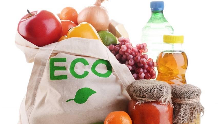Российские «эко» продукты планируют захват мирового рынка