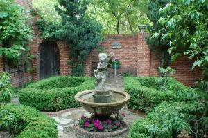 Английский сад своими руками в ландшафтном дизайне