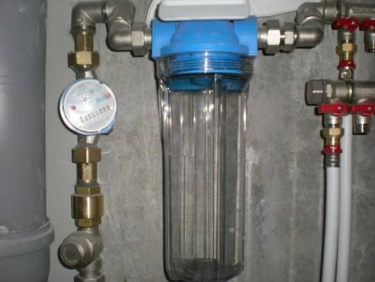 Выбор качественного фильтра для воды — залог здоровья всей семьи