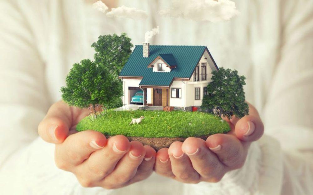 Как приватизировать земельный участок под частным домом и с чего начать?