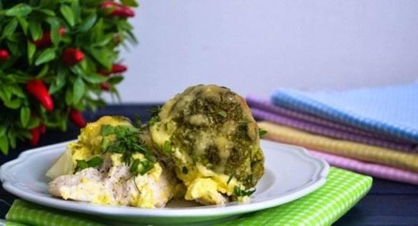 Запеканка из брокколи в духовке, пошаговые рецепты с фото с добавлением цветной капусты, сыра, видео