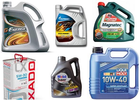 К чему может привести долив масла другого бренда в двигатель?