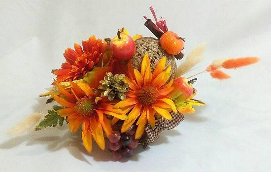 Осенние поделки своими руками: топ идей из шишек, листьев, фруктов, бумаги