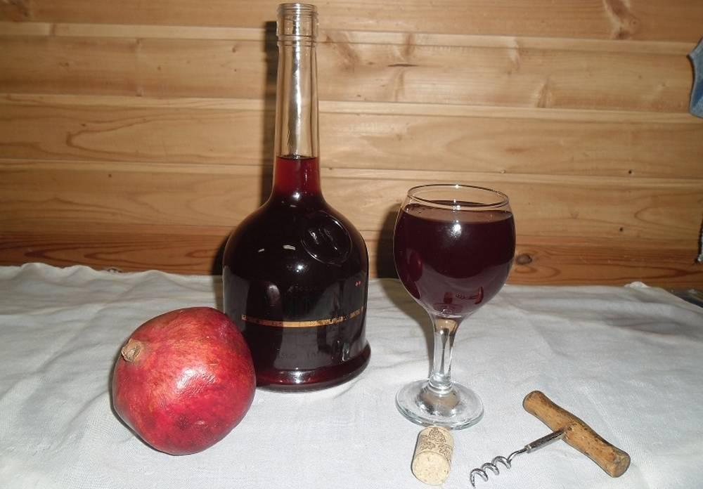 Рецепт домашнего вина из берёзового сока