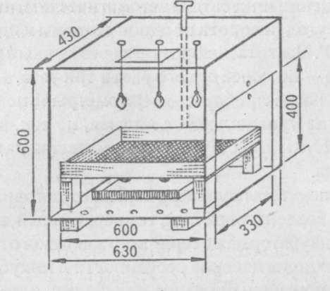 Как сделать инкубатор для вывода птенцов своими руками