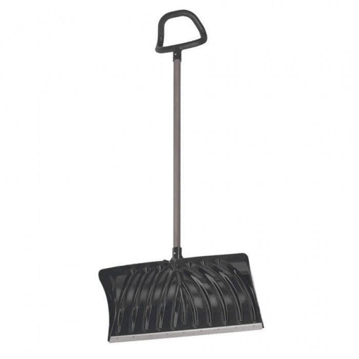 Лопаты со шнеком для уборки снега