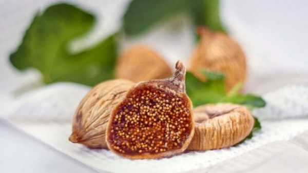 Полезные свойства, вред и противопоказания сушеного инжира