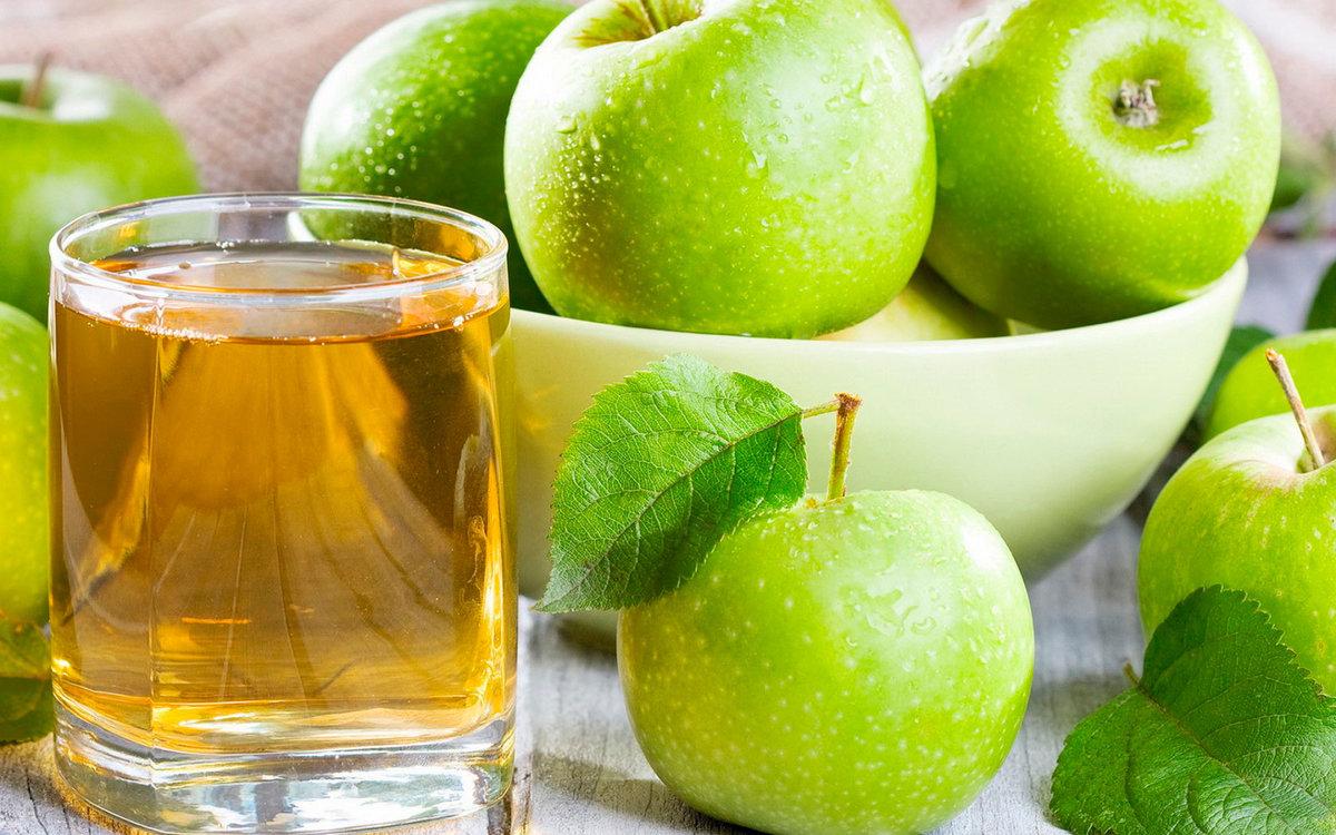 Свежевыжатые соки - польза и вред