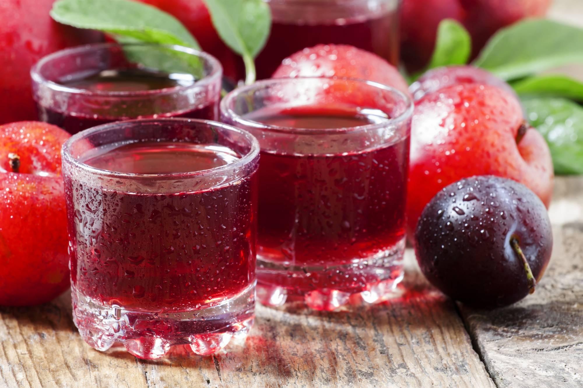 Абрикосовый сок на зиму: летняя витаминка для детей и взрослых