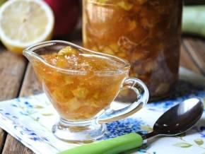 Варенье из кабачков – лучшие рецепты кабачкового варенья. можно ли варенье из кабачков при аллергии? варенье из кабачков с лимоном и имбирем