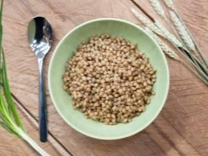 Чем полезна пшеничная каша для здоровья человека