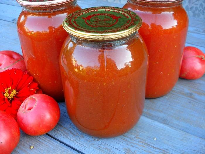 Сок томатный на зиму. 9 рецептов домашнего сока из помидор