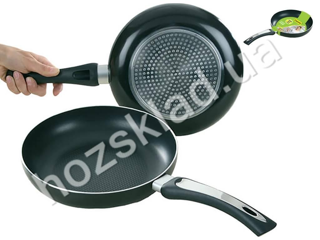 Алюминиевая сковорода без покрытия: плюсы и минусы сковородки с толстым дном