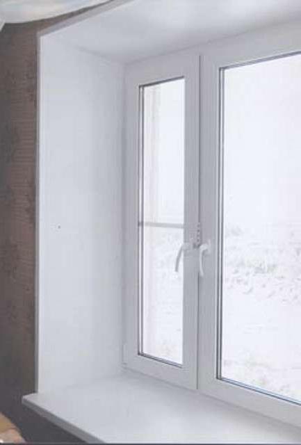 Как правильно шпаклевать откосы из гипсокартона на окнах видео