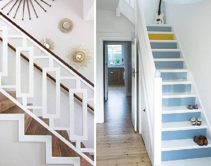 Оригинальная винтовая лестница: 4 вида конструкций