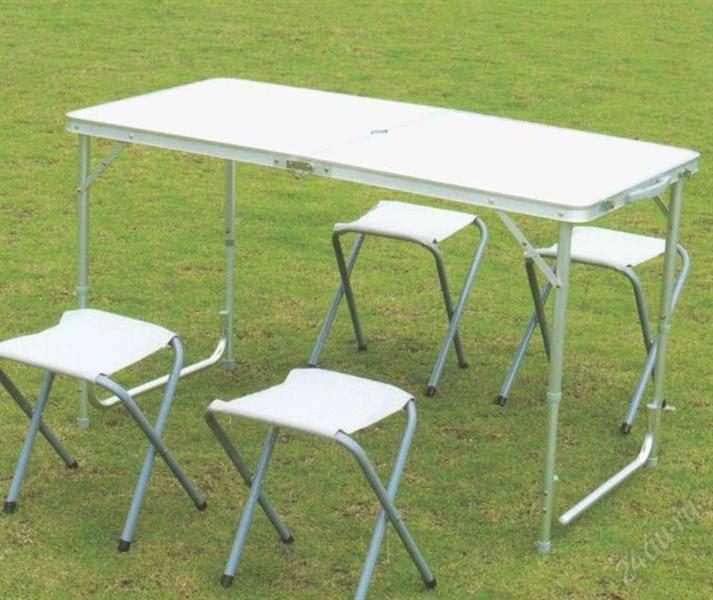 Раскладной стол для дачи из китая, характеристики товара, цена, видео
