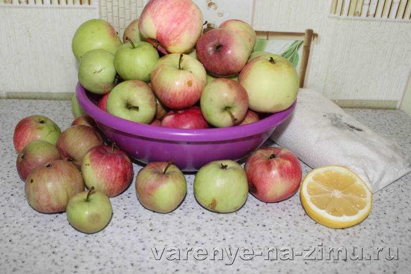 Домашний яблочный сок на зиму: пошаговый рецепт