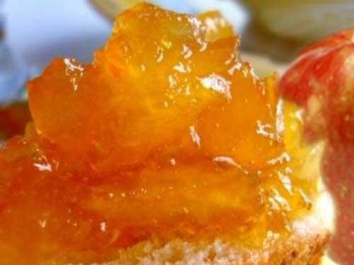 Яблочный джем – 8 рецептов, как сварить ароматный джем из яблок в домашних условиях