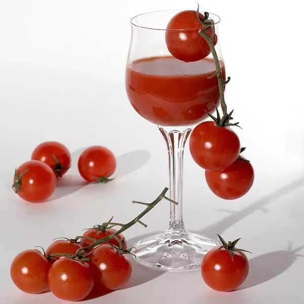 Томатный сок для похудения: диеты, секреты, советы