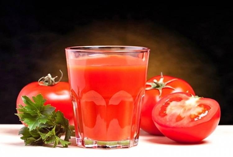 Готовлю только так: 9 лучших способов приготовить томатный сок на зиму