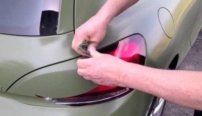 Жидкая резина для авто: достоинства и недостатки покрытия