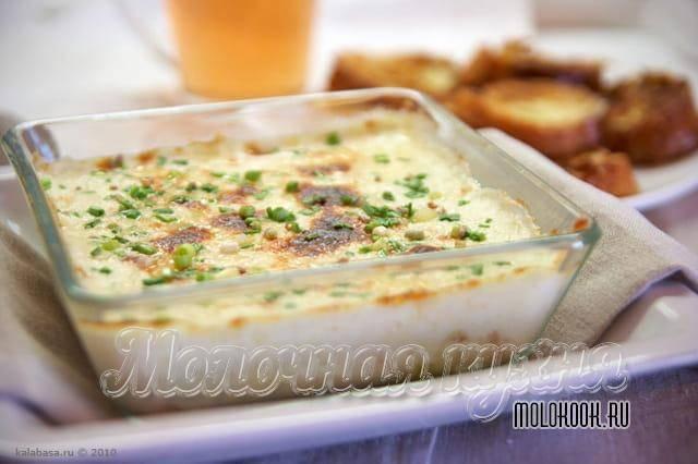Вкусный жульен на сковороде с грибами и курицей — быстро и просто
