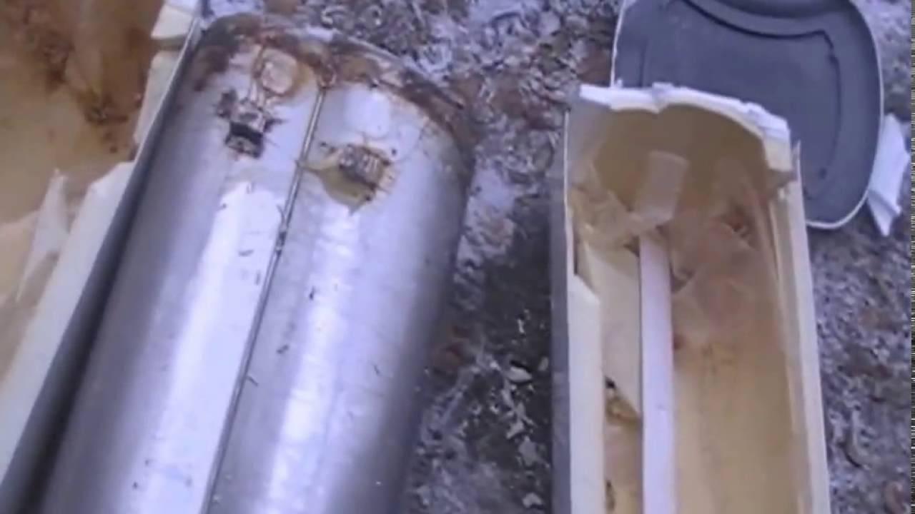 Не работает водонагреватель — что делать