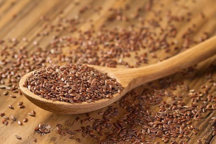 Льняное семя для похудения: как правильно принимать?
