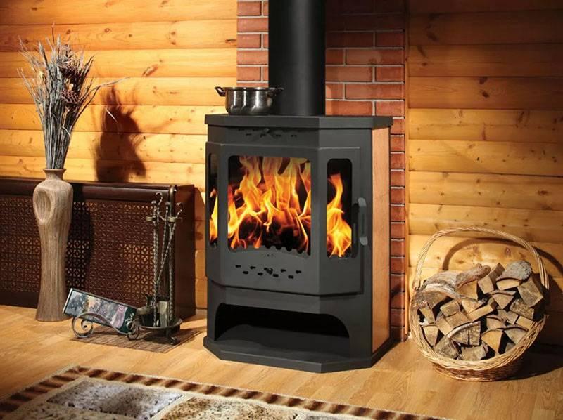 Отопительные печи на дровах для дачи — топ 10 дровяных печек для обогрева дома на даче