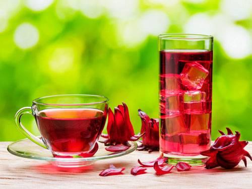Чай из гибискуса (hibiscus) : что это такое, в чем вред и полезные свойства каркаде для здоровья, правила приготовления напитка из цветка