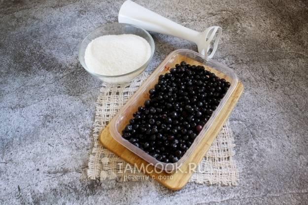 Заготовка черники на зиму – как сделать запасы полезной ягоды