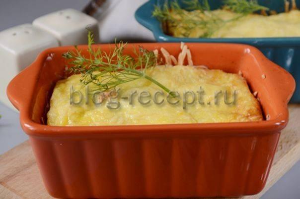 Способы приготовления быстрой и вкусной запеканки из пельменей