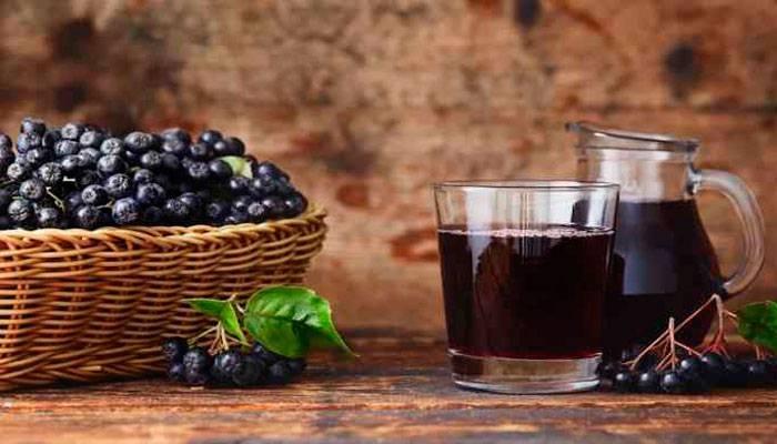 Вино из черноплодной рябины в домашних условиях — рецепты вкусного домашнего вина