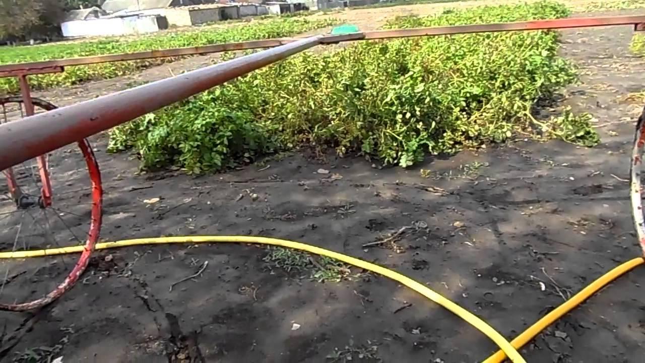 Изготовление приспособлений для сада и огорода своими руками