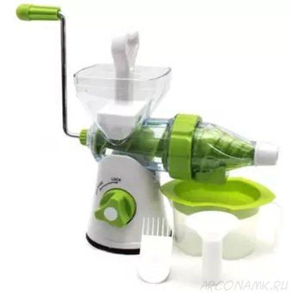 Как выдавить сок из граната в домашних условиях