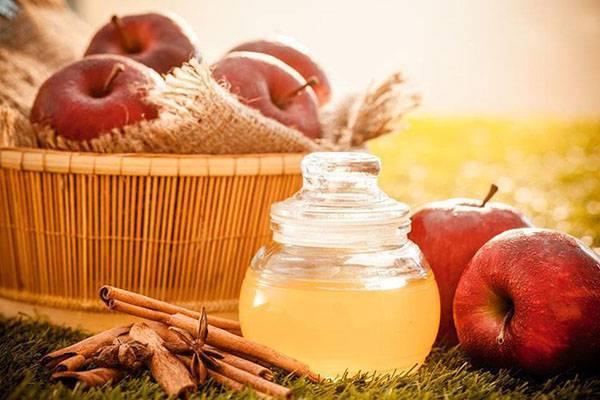 Как лечить варикоз яблочным уксусом