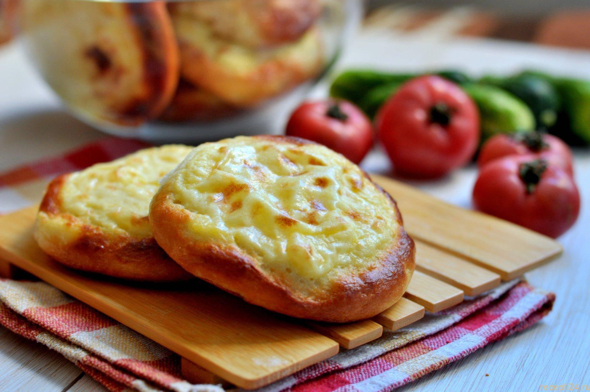 Как сделать вкусные шаньги с картошкой (шанежки) – 5 пошаговых рецептов