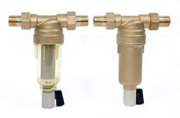 Как выбрать хороший фильтр для очистки воды